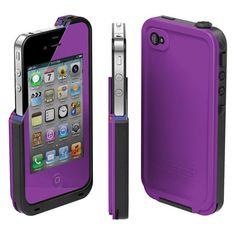 LifeProof iPhone 4/4S Case https://www.facebook.com/cellphonemart