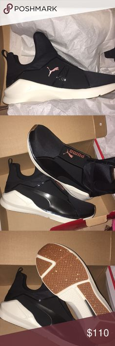Puma Fierce VR Women's •••••••••••  •100% authentic obviously! •Willing to negotiate! •If you want to pay through another option, that's fine. •To ask about questions, emailx me @ nenyen555@gmail.com •HAPPY SHOPPING! ••••••••••• Puma Shoes Sneakers