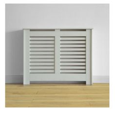 White Radiator Covers - Our Pick of the Best | housetohome.co.uk                                                                                                                                                      More