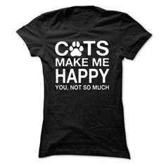 Nice This girl love her Abyssinian T-shirt , Funny Cat T-shirts