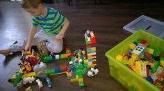 znów Lego