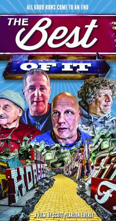 Directed by Scott Pearson Eberly. With Lem Banker, Alan Denkenson, Gayle Downing Denkenson