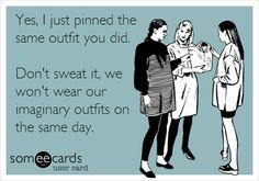 Fashion #Pinterest #Humor via Nancy Richmond