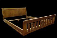 Les meubles VOTRE MAISON des designers Guillerme et Chambron.: Lits