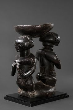 Neuerwerbungen - Galerie Patrik Fröhlich Royal Throne, Congo, African Art, Primitive, Two By Two, Objects, York, Paris, Couples