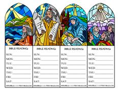 Bible Bookmark Printables#.VP9CI-lTGM8#.VP9CI-lTGM8