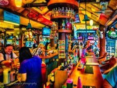 Dolphin Bar Patong