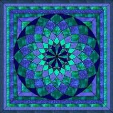 Image result for stained glass compass patterns