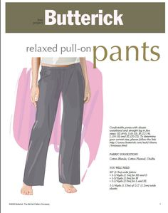 8 Places To Find Free Sewing Patterns