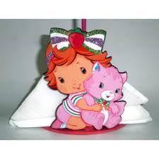 decoração festa infantil moranguinho baby - Pesquisa Google