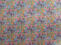 Landscape Fabric - Les jardins by Hoffman International - Price per Half Yard