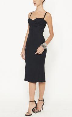 D&G Black Dress//