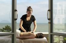 Luxury Hotels in Eastbourne, East Sussex - The Grand Hotel Eastbourne Elite Hotels, East Sussex, Grand Hotel, 5 Star Hotels, Seaside, Spa, England, Ocean, Luxury