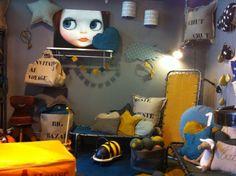 Les pensées de Violette Bastia - baby store