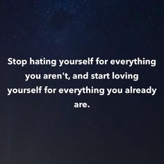 You have to love yourself first Great Quotes, Quotes To Live By, Me Quotes, Inspirational Quotes, Qoutes, Motivational, Good Motivation, Motivation Inspiration, Strong Quotes