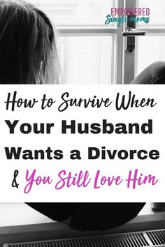 """A friend sobbed, """"My husband wants a divorce and I still love him. There was a way out of this emotional devastation. If you are asking, """"What do I do, my husband wants a divorce."""" You can find what to do here. Saving Your Marriage, Save My Marriage, Marriage Advice, Relationship Advice, Relationships, Marriage Prayer, Biblical Marriage, Strong Relationship, Dating Advice"""