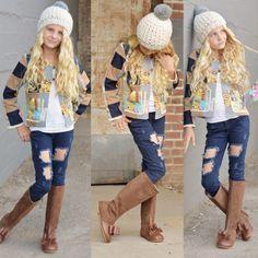 da1ad4e8c848 73 Best Kids   Girls   Tween Fashion Clothes images