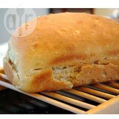 Volkoren rijstbrood @ allrecipes.nl