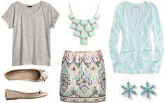 disney's frozen snowflake template | Fashion Inspiration: Disney's Frozen – College Fashion