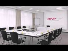 InterCityHotel Berlin Ostbahnhof - Berlin - Visit http://germanhotelstv.com/intercity-berlin Set next to Berlins Ostbahnhof railway station this modern 3-star Superior hotel offers convenient access to the East-Side-Gallery the Mercedes-Benz Arena and trendy nightlife venues. -http://youtu.be/BYqGKf-CN0A