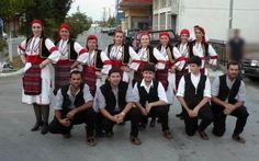 Ετήσιος χορός «Νέων & Νεανίδων» Λουτρού