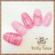 DollyTales_nailさんのネイルブック | ネイルブック