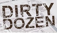 """Ask your accountant: IRS Summarizes """"Dirty Dozen"""" List of Tax Scams for..."""