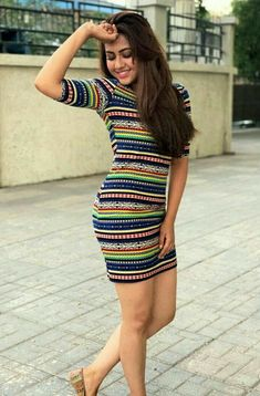 Child Actresses, Indian Actresses, Glamour Ladies, Short Dresses, Dresses For Work, Teen Celebrities, Girls In Mini Skirts, Cute Girl Poses, Stylish Girls Photos