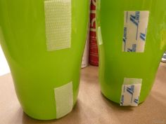 Bathroom Storage with Plastic Cups - 150 Dollar Store Organizing Ideas and Projects for the Entire Home