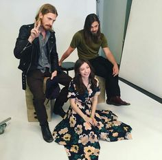 The Walking Dead The Walking Ded, Walking Dead Cast, Austin Amelio, Rick And Carl, Judith Grimes, Rick Grimes, Katelyn Nacon, King Ezekiel, Tara King