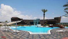 Noah's Ark Deluxe Hotel, Kıbrıs, Cyprus
