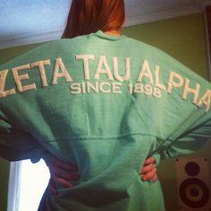 Zeta Tau Alpha spirit jersey http://facebook.com/spiritfootballjersey