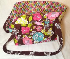 Custom Dog Carrier Purse and Matching Collar by sophiesdogboutique, $26.00
