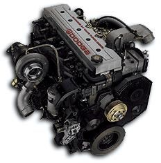 I think every truck should have one of these in it....    Cummins ISB 5.9 High-Output Diesel Engine