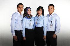 Team Humas Perumnas Pusat... 2012 - 2014