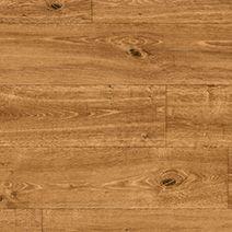 Country Oak, dark yellow oak coloured Heterogeneous flooring | Secura range | Polyflor