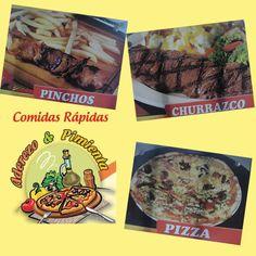 Aderezo y Pimienta - #Cali - #ValledelCauca Cali, Discos, Dressings, Restaurants, Food