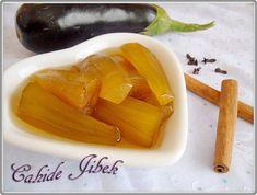 Jam Recipes, Dinner Recipes, Lime Cream, Turkish Recipes, Confectionery, Eggplant, Cantaloupe, Deserts, Homemade