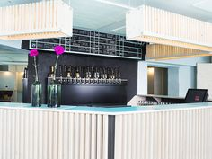 / Mikkeller Friends Bar by Rum4 and Studio K /