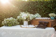 Styled Shoot Photo By Infiniti Foto at the Heritage Museum of Orange County