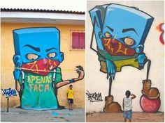 ignoto graffiti 2