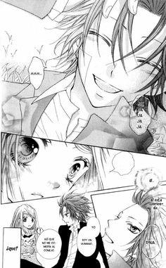 Boku Wa Ookami 3 página 13 - Leer Manga en Español gratis en NineManga.com