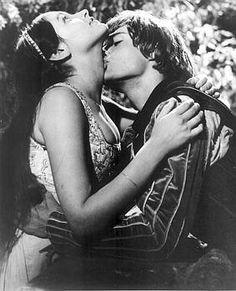 Olivia Hussey and Leonard Whiting (Romeo & Juliet)