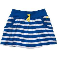Carter's® Nautical Skort - Girls 6m-24m - jcpenney