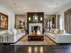 Classy Shabby Chic Living Room Designs Ideas 2016
