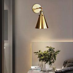 Crampton 1 - Light Gold Swing Arm Wall Sconce Lighting, Wall Sconces, Swing Arm Wall Lamps, Wall Lights, Ceiling Lights, Globe Chandelier, Light Reflection, Light Fixtures, Lanterns