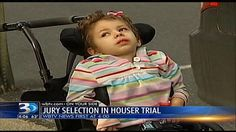 """""""The court heard more from Joshua Houser in his own words, text messages between him and Kilah's mother, Kirbi Davenport.  The tone of the texts changed from affectionate to troubling on May 16 of 2012, when Houser wrote, """"Come home now.""""  Three minutes later he sent her a message that said, """"Call me now.""""  And the last one allowed into evidence read, """"Call me now. Kilah's Hurt.""""  Lisa Burris, who is the grandmother of Houser's daughter from a previous relationship...."""""""