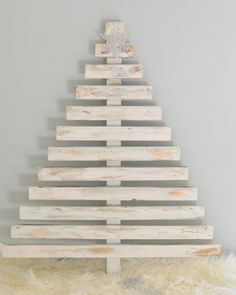 Hey, I found this really awesome Etsy listing at https://www.etsy.com/listing/172067147/shabby-chic-scrap-wood-christmas-tree