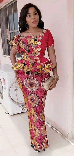 Stylish ideas on african fashion 631 African Dresses For Kids, African Fashion Designers, Latest African Fashion Dresses, African Dresses For Women, African Print Fashion, African Print Dresses, Africa Fashion, African Attire, African Print Dress Designs