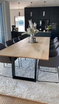 Ozzio Modell 4x4 Esstisch Tisch ausziehbar T240 Outlet Gera